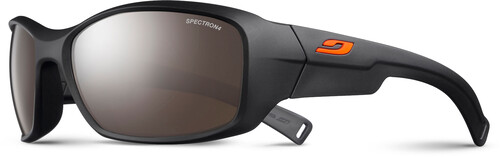 Julbo Rookie Spectron 4 Sunglasses Junior 8-12Y Matt Black-Brown Flash Silver 2018 Sonnenbrillen dkT3qBqq